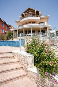 House management in Balchik,Varna